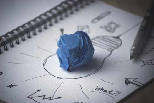 pen-idea-bulb-paper-medium