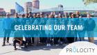Prolocity Team Members