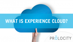 What is Experience Cloud?
